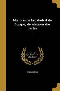 SPA-HISTORIA DE LA CATEDRAL DE