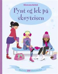 Pynt og lek på skøyteisen - Fiona Watt pdf epub