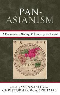 Pan-asianism