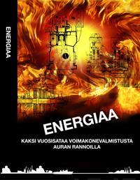 Energiaa