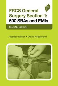 Frcs General Surgery Section 1