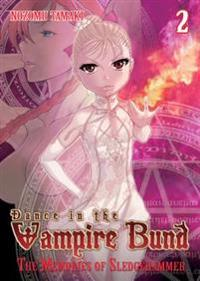 Dance in the Vampire Bund 2