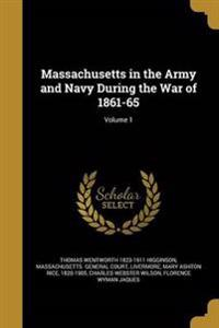 MASSACHUSETTS IN THE ARMY & NA