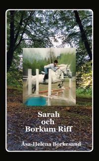 Sarah och Borkum Riff