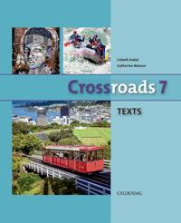 Crossroads 7 texts