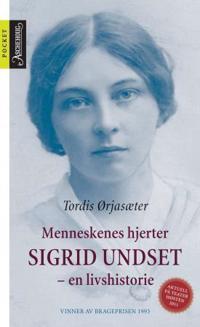 Menneskenes hjerter - Tordis Ørjasæter | Ridgeroadrun.org
