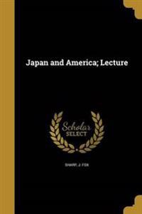 JAPAN & AMER LECTURE