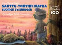 Santtu-tontun matka Suomen sydämessä