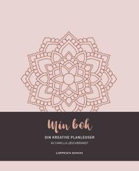 Min bok. Din kreative planlegger