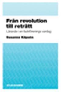 Från revolution till reträtt