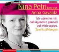 Gavalda: Ich wünsche mir/SA/CD
