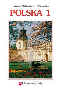 Polska 1 textbok