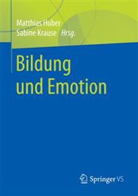 Bildung Und Emotion