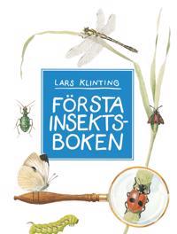 Första insektsboken