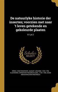 DUT-DE NATUURLYKE HISTORIE DER