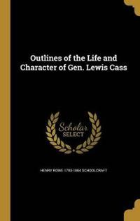 OUTLINES OF THE LIFE & CHARACT