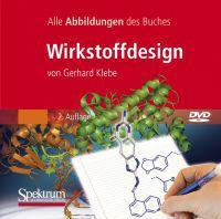 """Die Abbildungen Des Buches """"Wirkstoffdesign"""": Von Gerhard Klebe"""