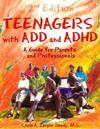 Teenagers With Add And Adhd
