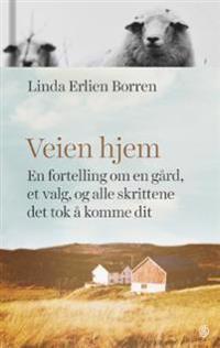 Veien hjem - Linda Erlien Borren | Ridgeroadrun.org