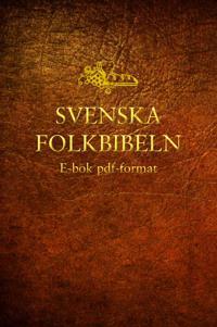 Bibeln (Svenska Folkbibeln 98)