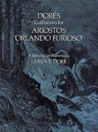 "Dore's Illustrations for Ariosto's ""Orlando Furioso"""