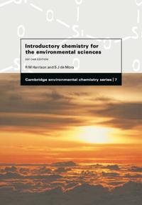 Introductory Chemistry for the Environmental Sciences