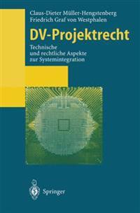 DV-projektrecht