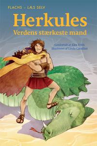 Herkules - Verdens stærkeste mand
