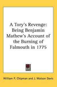 A Tory's Revenge