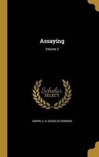 ASSAYING V02