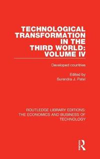 Technological Transformation in the Third World