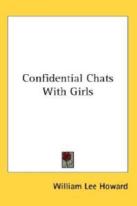 Confidential Chats With Girls