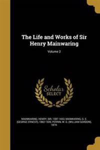 LIFE & WORKS OF SIR HENRY MAIN