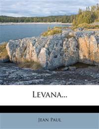 Levana...