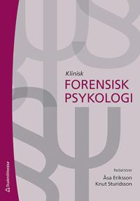 Klinisk forensisk psykologi