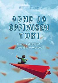 ADHD ja oppimisen tuki