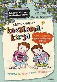 Lasse-Maijan kesälomakirja