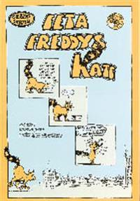 Feta Freddys Katt