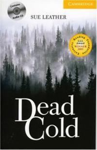 Dead Cold. Buch und CD
