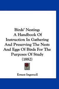 Birds' Nesting