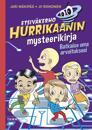 Etsiväkerho Hurrikaanin mysteerikirja : ratkaise oma arvoituksesi