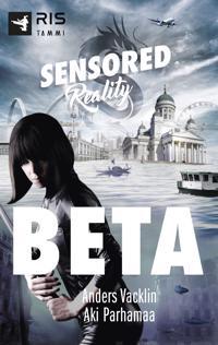 Beta - Sensored Reality 1