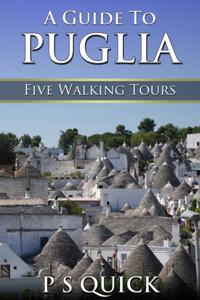Guide to Puglia