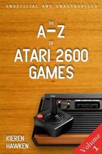A-Z of Atari 2600 Games