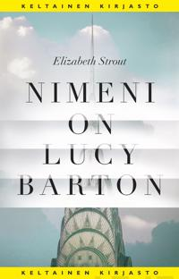 Nimeni on Lucy Barton