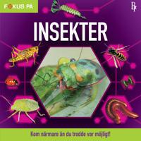 Fokus på insekter