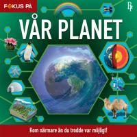 Fokus på vår planet