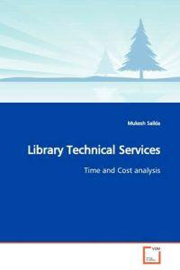 Library Technical Services
