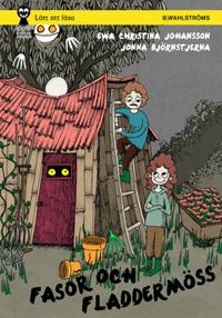 Spökhuset 4 - Fasor och fladdermöss