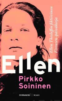 Ellen : Ellen Thesleffin fiktiivinen Firenzen-päiväkirja